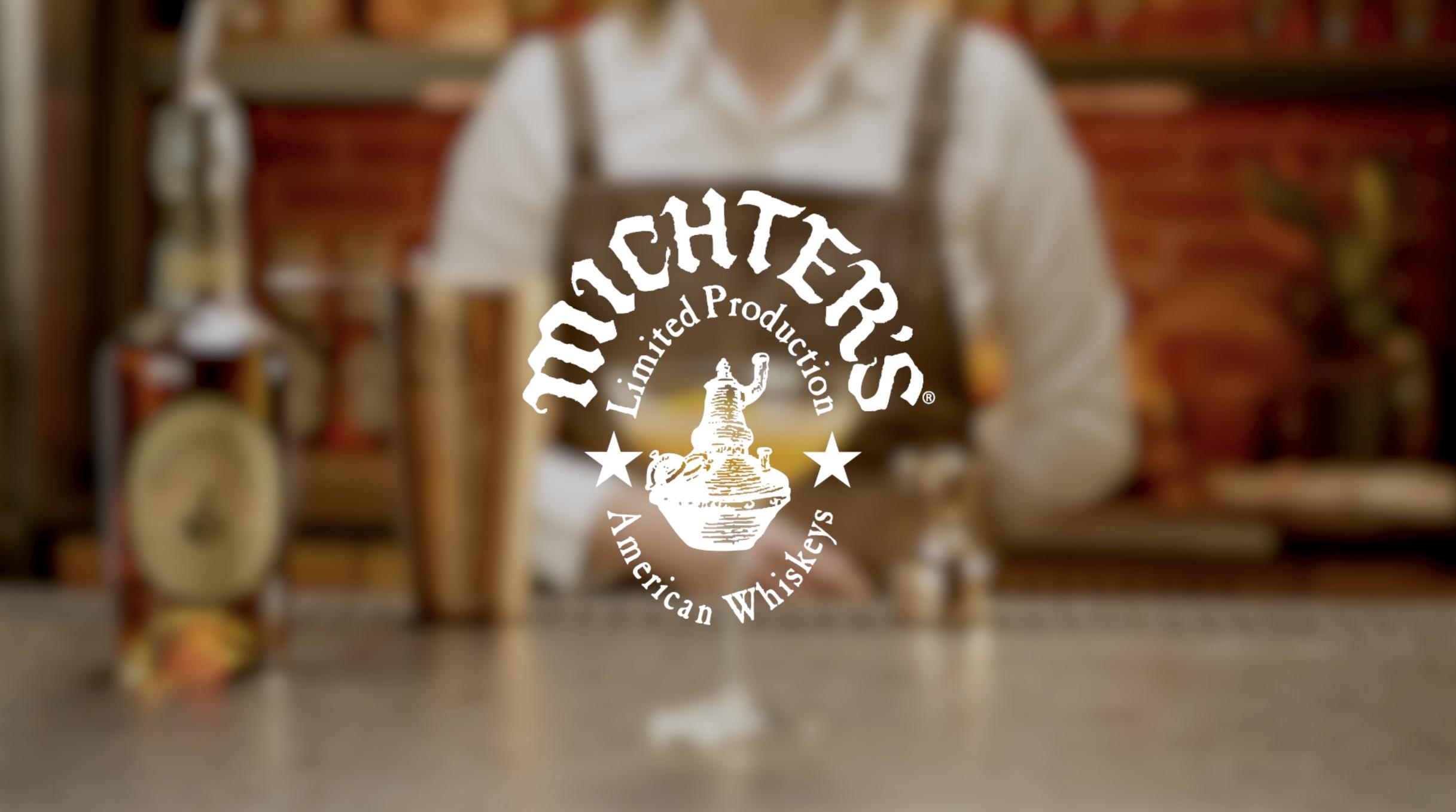 Michter's Cocktail video still