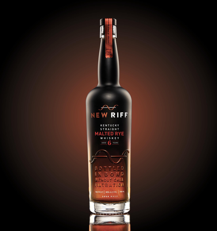 New Riff Malted Rye