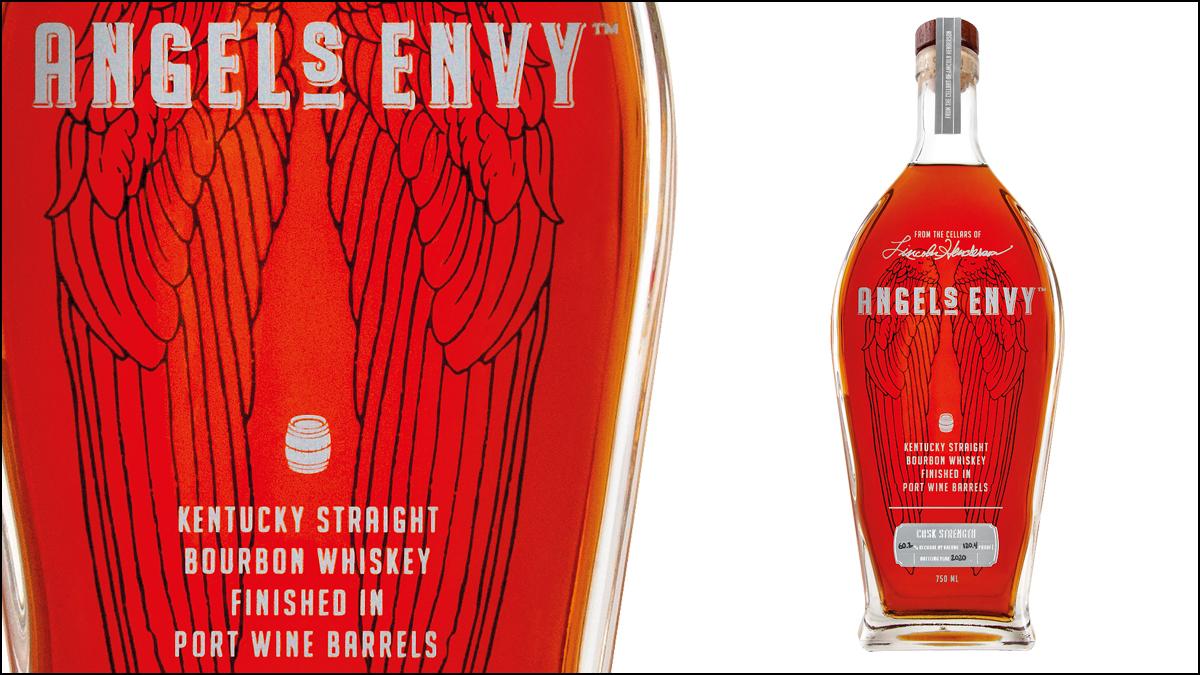Angel's Envy Tasting Note