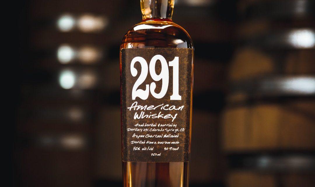 Tasting Distillery 291