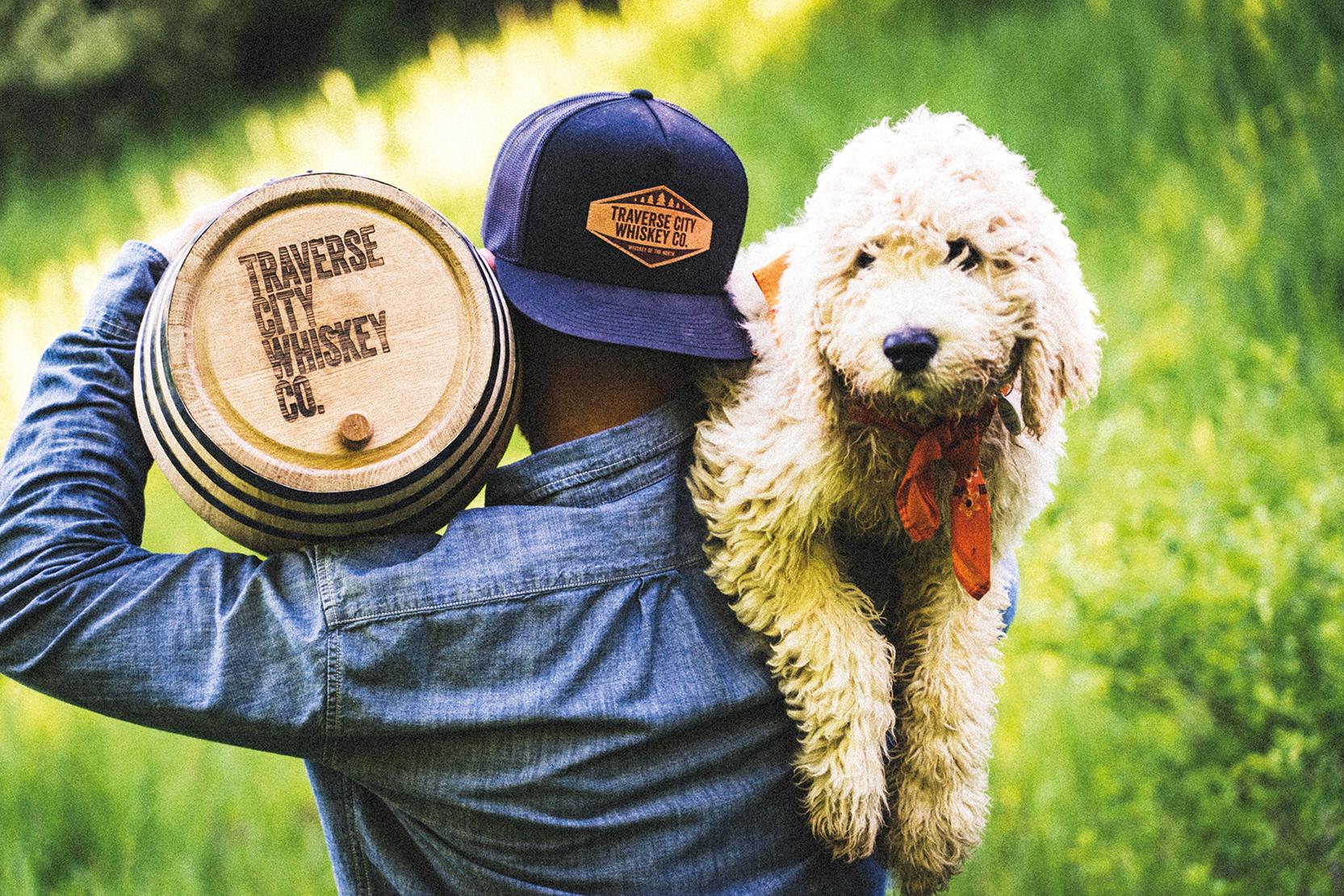 Islay Traverse City Whiskey
