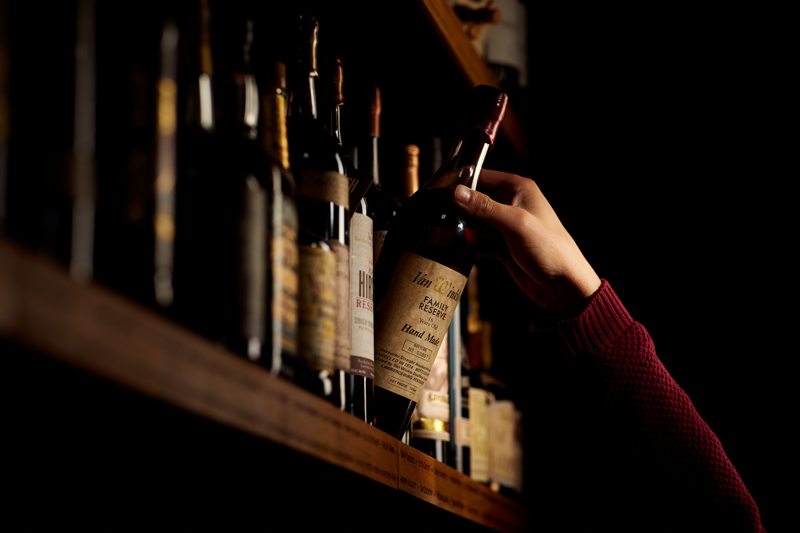 Whisky Auctioneer spotlighted lots