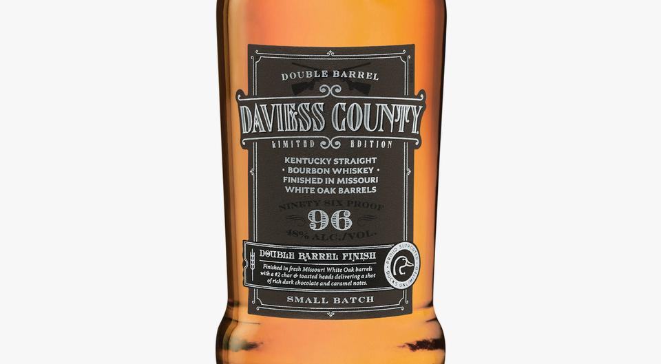 Lux Row Daviess County